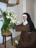 květinová výzdoba s.Markéty